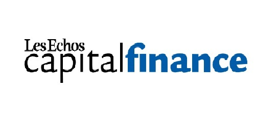 Les Echos Capital Finance